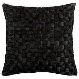 Contemporary Decorative Pillows by VANKCO LLC