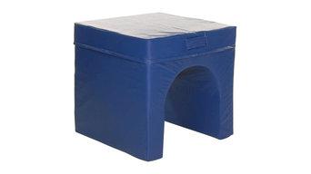 Foamnasium Tunnel, Blue