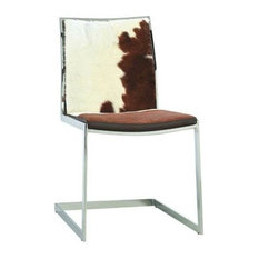 Best Cowhide Dining Room Chairs