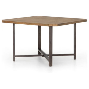 Holly Amp Martin Driness Drop Leaf Table Transitional