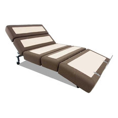 Mantua Rize Contemporary Adjustable Bed, Split Cal King