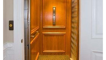 Residential Elevators