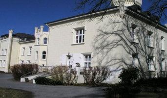 Wohnen mit Kultur im Schloss Hohendorf