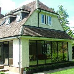 Blueprint architectural design ltd raunds northamptonshire uk two storey extension malvernweather Images