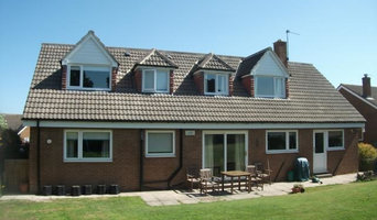 BUNGALOW DORMER EXTENSION PROVIDING 2 NEW BEDROOMS