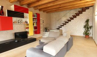 Ristrutturazione casa singola EZ