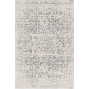 Surya Rug Co. - Harput HAP1024 - 9ft 0inX12ft 6in Taupe
