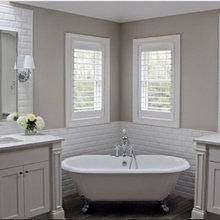 Austin Mster Bath Ideas