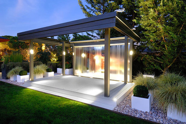 by Fernando Pozuelo Landscaping Collection