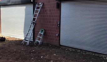 Exceptionnel Roll Up Door Repair Washington DC 202 902 9851Garage Door Repair Providing Garage  Door Repair16 Reviews