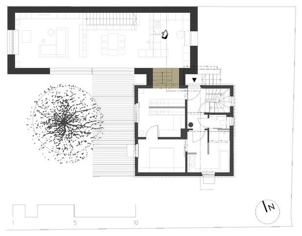 Grundriss by Fabi Architekten BDA