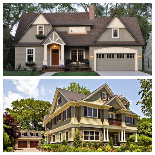 Detached Garage: POLL: Attached Or Detached Garage