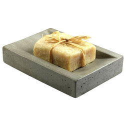 Industrial Soap Dishes & Holders by Rough Fusion