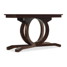 Archibald Wooden Console Table