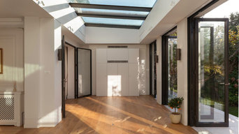 Private Residence, North London