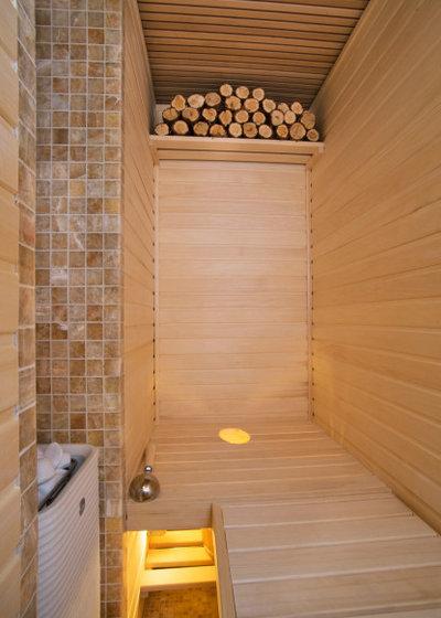 Ванная комната by Алексей Бобрович