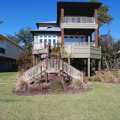 Lemongrass Custom Homes Inc Fairhope Al Us