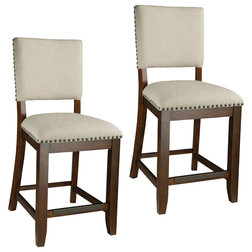 Traditional Bar Stools And Counter Stools by Standard Furniture Manufacturing Co