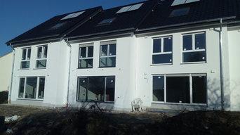 4 Reihenhäuser in Paderborn-Wewer