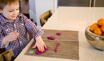 Functional Placemats