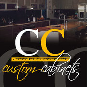 Custom Cabinets's photo