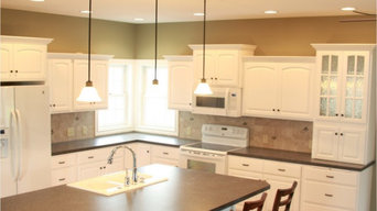 Company Highlight Video by Heritage Home Works, LLC