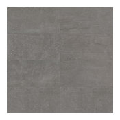 "Uptown Washington 24""x47"" Porcelain Floor Tile, Set of 2"