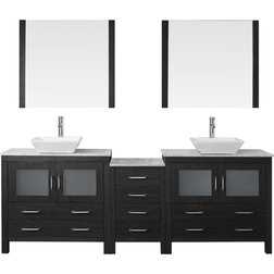 Contemporary Bathroom Vanities And Sink Consoles by Dream Bathroom Vanities
