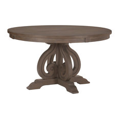 Teton Dining Room Round Table