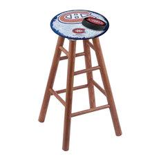 Montreal Canadiens Extra Tall Bar Stool Medium