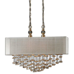 Great Traditional Pendant Lighting by VB Home Furniture