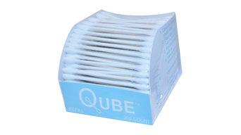 Refill for Qube Cotton Swab Dispenser