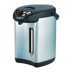 Hot Water Dispenser With Dual-Pump System, 3.75 Qt.