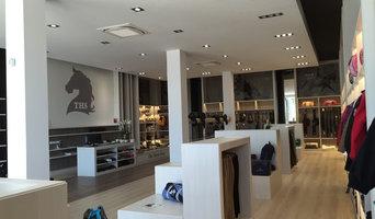 Reforma showroom hípica
