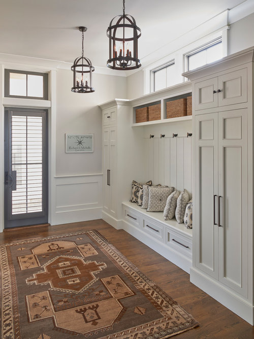 Entryway design ideas, remodels & photos