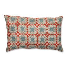 Ferrow Rectangular Throw Pillow