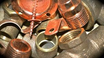 Agamenticus Plumbing & Heating Photos