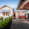 Houzz Tour: Updated and Expanded 1940s Cottage Keeps Its Charm