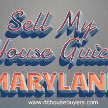 Sell Houses Fast Maryland