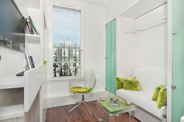 studio d 39 tudiant 4 solutions d 39 am nagement dans moins de 12 m. Black Bedroom Furniture Sets. Home Design Ideas