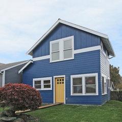 Microhouse Seattle Wa Us 98103