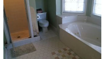MASTER BATH - Sugarcreek