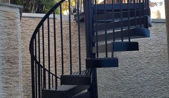 Spiral Staircase Brighton