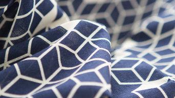 Furoshiki – flexibel anwendbare, japanische Tücher