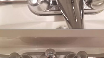 Before & After Cleaning in Brownsburg, IN
