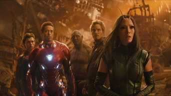FREE#MOVIES!! 'AVENGERS: INFINITY WAR (2018)' MOVIE [2018] ONLINE FULL AND FREE