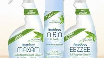 Freshana Organic Solutions