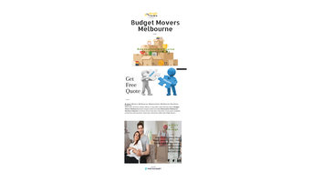 Budget Movers Melbourne