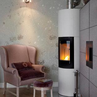 Удачное сочетание для дизайна помещения: идея дизайна в классическом стиле - самое интересное для вас