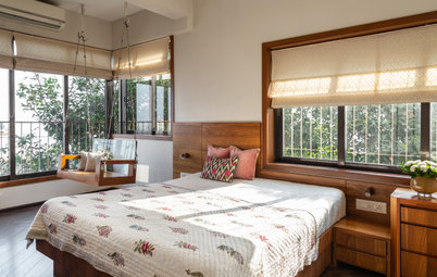 Mumbai Houzz: This Artist's Home Has a Timeless Quality